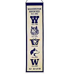 University of Washington Heritage Banner