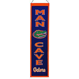 University of Florida Man Cave Banner