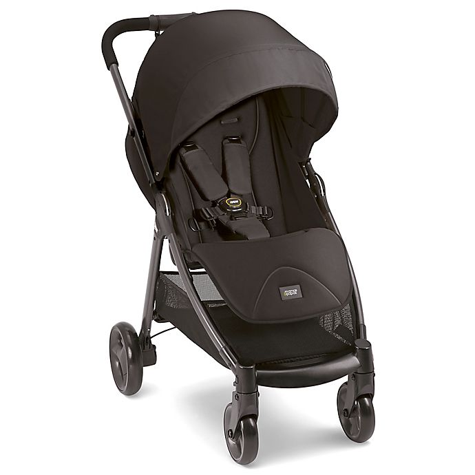 Alternate image 1 for Mamas & Papas® Armadillo Stroller in Black Jack