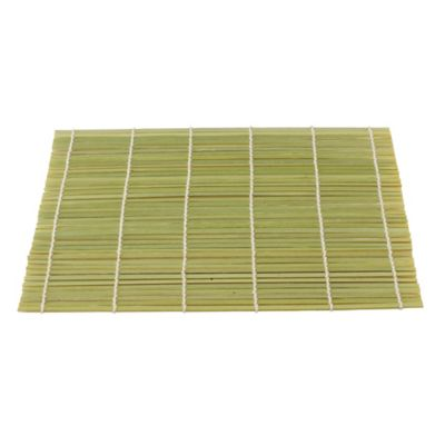 Bamboo Sushi Mat Bed Bath And Beyond
