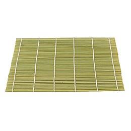 Helen's Asian Kitchen® Bamboo Sushi Mat in Green