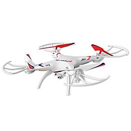 Swift Stream Z-9 Wi-Fi Camera Drone in White