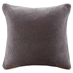 INK + IVY® Bree Knit European Pillow Cover