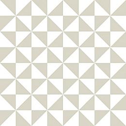 NuWallpaper™ Facets Peel and Stick Wallpaper
