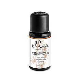 Ellia™ Cedarwood Therapeutic Grade 15mL Essential Oil