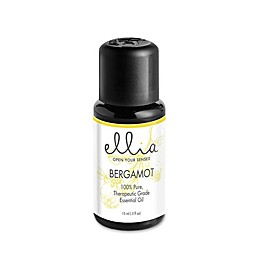 Ellia™ Bergamot Therapeutic Grade 15mL Essential Oil
