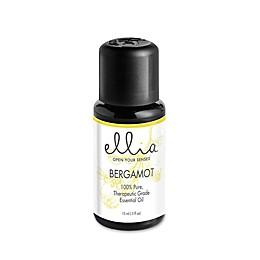 Ellia™ Bergamot Therapeutic Grade 15mL Essential Oil