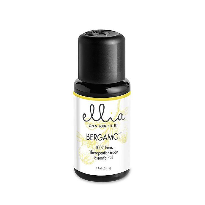 Alternate image 1 for Ellia™ Bergamot Therapeutic Grade 15mL Essential Oil