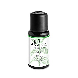 Ellia™ Basil Therapeutic Grade 15mL Essential Oil