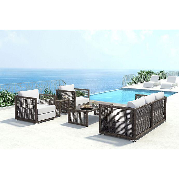 Patio Furniture Catalog: Zuo® Coronado Patio Furniture Collection
