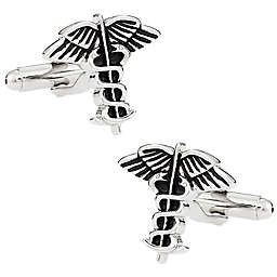 Cuff-Daddy Doctor Cufflinks