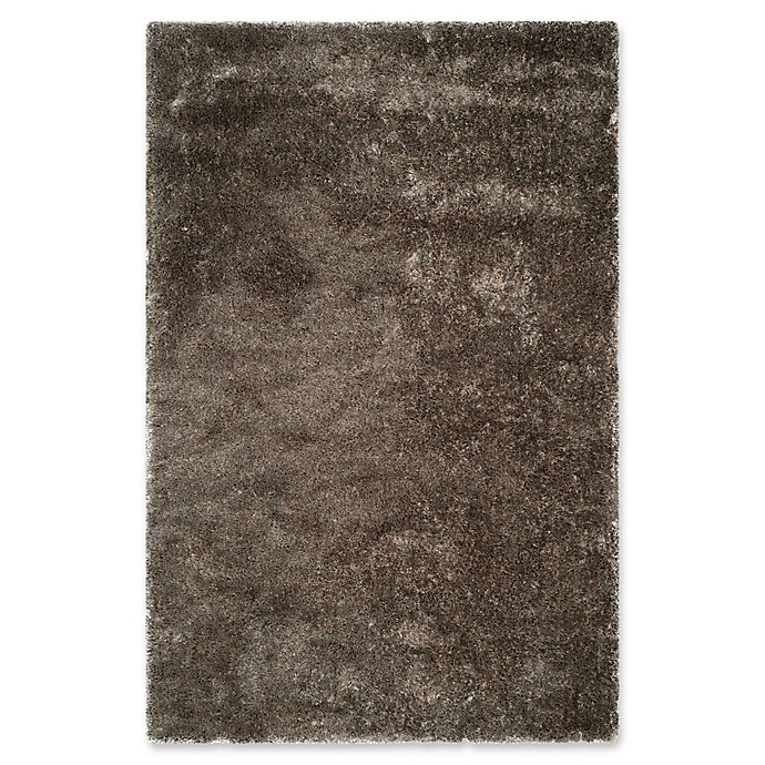 Safavieh Toronto Shag Rug | Bed Bath
