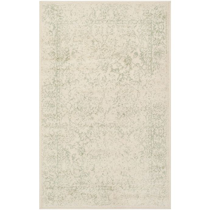 Alternate image 1 for Safavieh Adirondack 2-Foot 6-Inch x 4-Foot Accent Rug in Sage