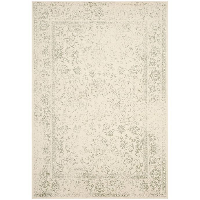 Alternate image 1 for Safavieh Adirondack 6-Foot x 9-Foot Area Rug in Sage