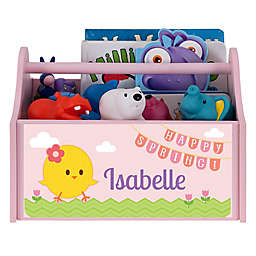 Sweet Chick Toy Caddy