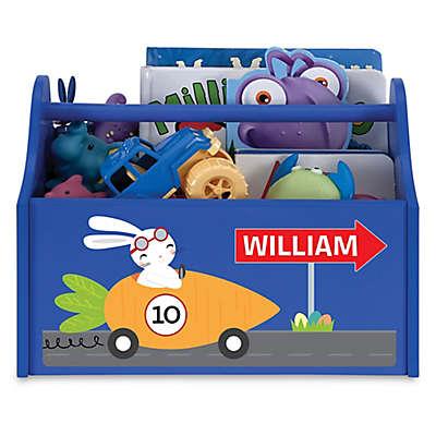 Racing Rabbit Toy Caddy