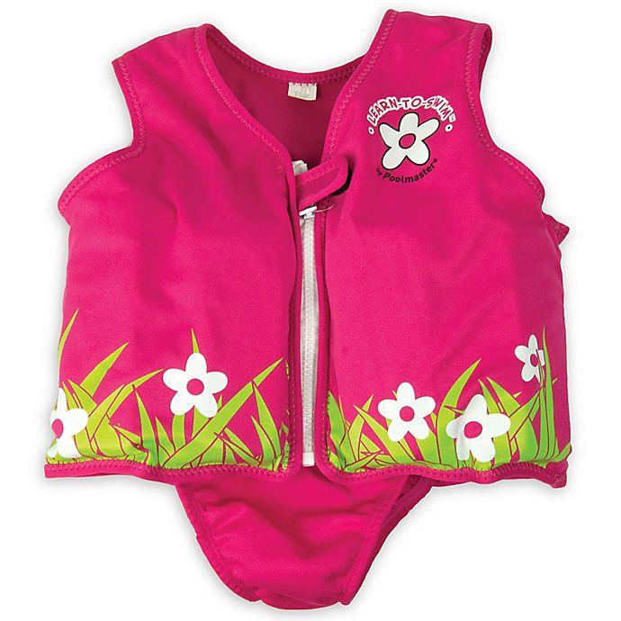 Alternate image 1 for Poolmaster Butterfly Swim Vest