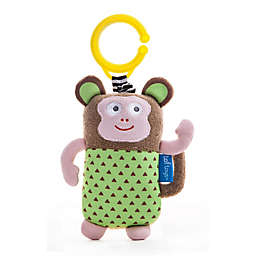 Taf Toys™ Development Marco the Monkey Rattling Soft Toy
