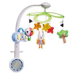 Taf Toys™ Easier Sleep 3-in-1 MP3 Stereo Owl Mobile