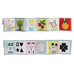 3-in-1 Soft Baby Book