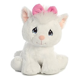 Precious Moments® Aurora World Kitty Kitten Plush