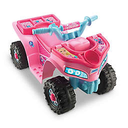 Fisher-Price® Barbie™ Lil' Quad Ride-On Vehicle