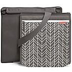 SKIP*HOP® Central Park Outdoor Blanket & Cooler Bag in Grey Feather