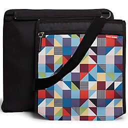 SKIP*HOP® Central Park Outdoor Blanket & Cooler Bag in Prism