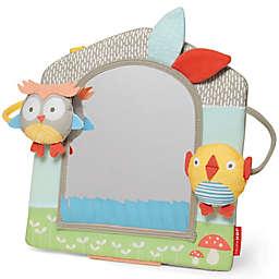 Skip Hop® Treetop Friends Activity Mirror in Grey/Pastel