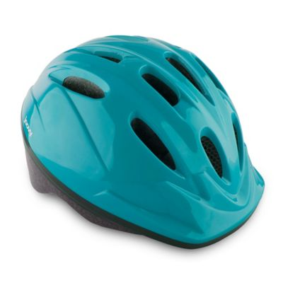 Joovy noodle helmet in blue bed bath beyond