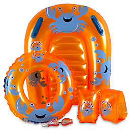 Poolmaster® Learn-to-Swim™ Little Ones Crab Swim Set