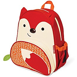 SKIP*HOP® Fox Zoo Little Kid Backpack