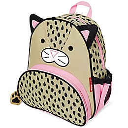 SKIP*HOP® Leopard Zoo Little Kid Backpack