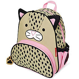 SKIP*HOP® Leopard Zoo Little Kid Backpack