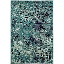 Safavieh Monaco 8' x 11' Area Rug in Light Blue