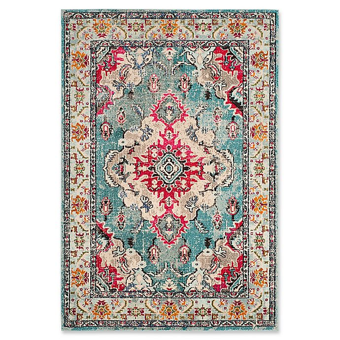 Alternate image 1 for Safavieh Monaco Vintage Bohemian Rug