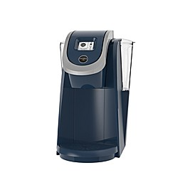 Keurig® 2.0 K200 Series Plus Brewing System in Denim
