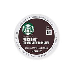 Keurig® K-Cup® 32-Count Starbucks® French Roast Dark Coffee