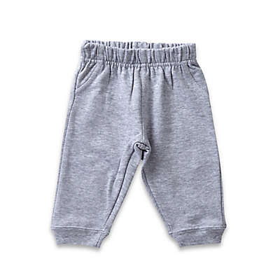 Celebrity Kids French Terry Pant in Grey