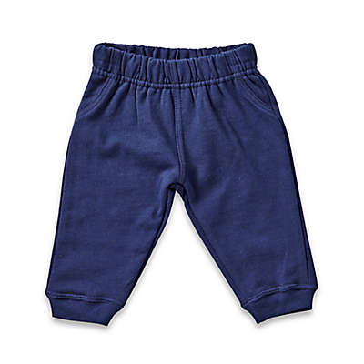 Celebrity Kids French Terry Pant in Navy