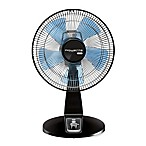 Rowenta® Silence Extreme 12-Inch Table Fan in Black