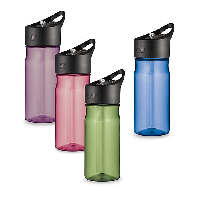 Alternate image 1 for Thermos® Tritan 18-Ounce Bottle, BPA Free