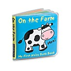 On the Farm in My First Noisy Bath Book