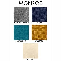 Kyle Schuneman for Apt2B Monroe Collection Fabric Samples