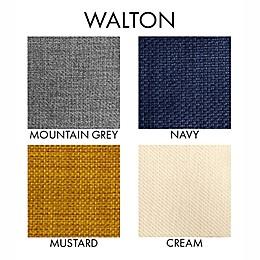 Kyle Schuneman for Apt2B Walton Collection Fabric Samples