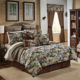 Croscill® Kodiak Comforter Set