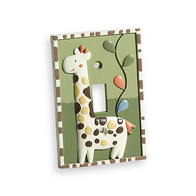 Azania Switch Plate by CoCaLo™