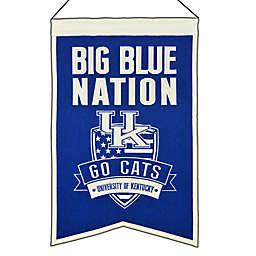 University Kentucky of