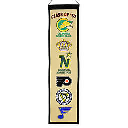 NHL Class of '67 Heritage Banner