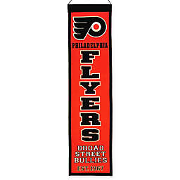 NHL Philadelphia Flyers Heritage Banner